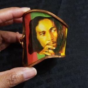 Arm Cuff Bob Marley
